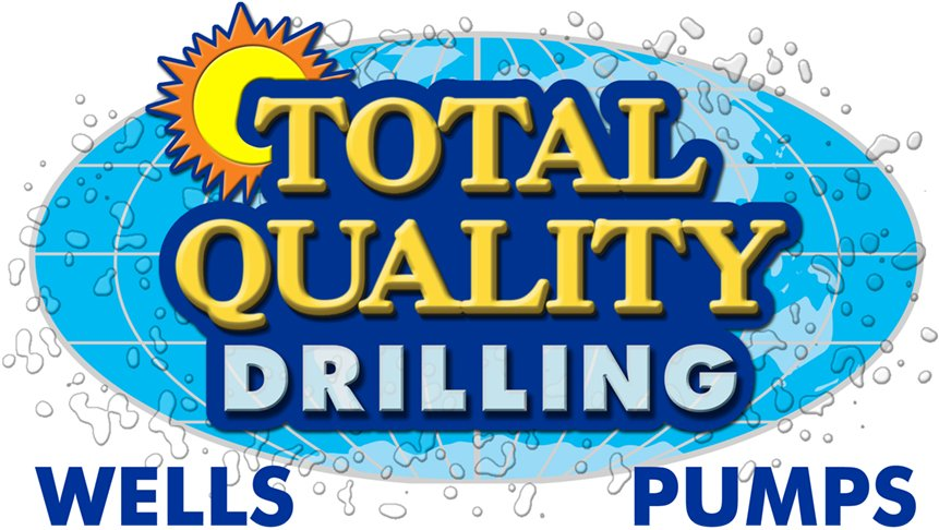 Total Quality Drilling Logo